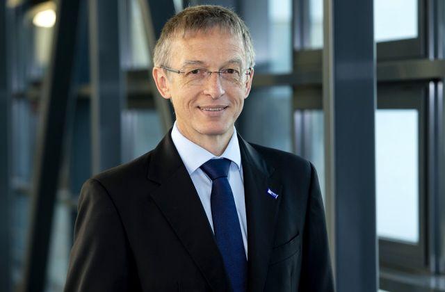 BASF Senior Vice President, Dr. Josef R. Wuensch elected new Chairman of the SusChem Board